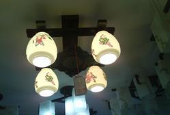 十里河灯具市场-5