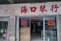 海口琴行 安徽店