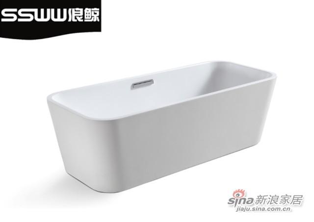 浪鲸浴缸M702