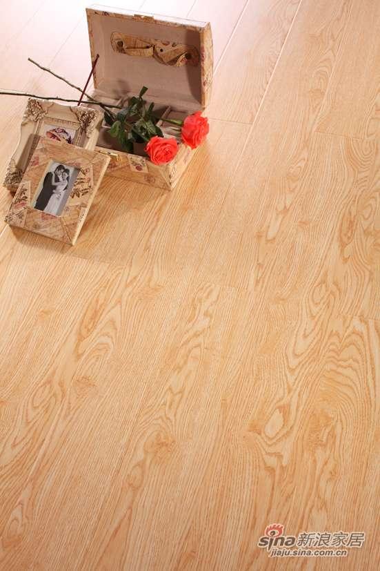 富得利强化地板印象T1432-0