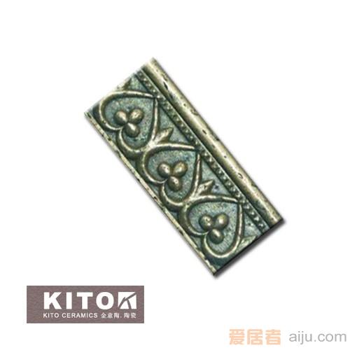 金意陶-流金岁月-墙砖(腰线)-KGZA167531A(165*75MM)1