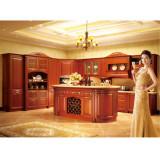 德意丽博橱柜 整体厨房