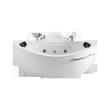 恒洁卫浴浴缸HLB616KNS1-140