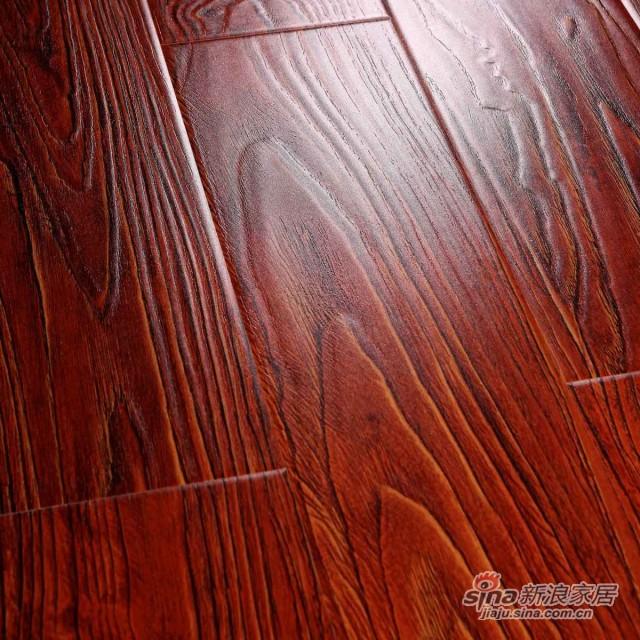 瑞澄地板--古典美学系列--安妮之歌8086-0