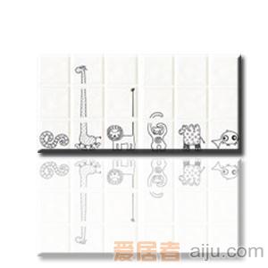 红蜘蛛瓷砖-白砖系列-墙砖(花片)RY36000T1(300*300MM)1