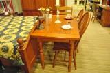 奶酪王国 C-75餐桌