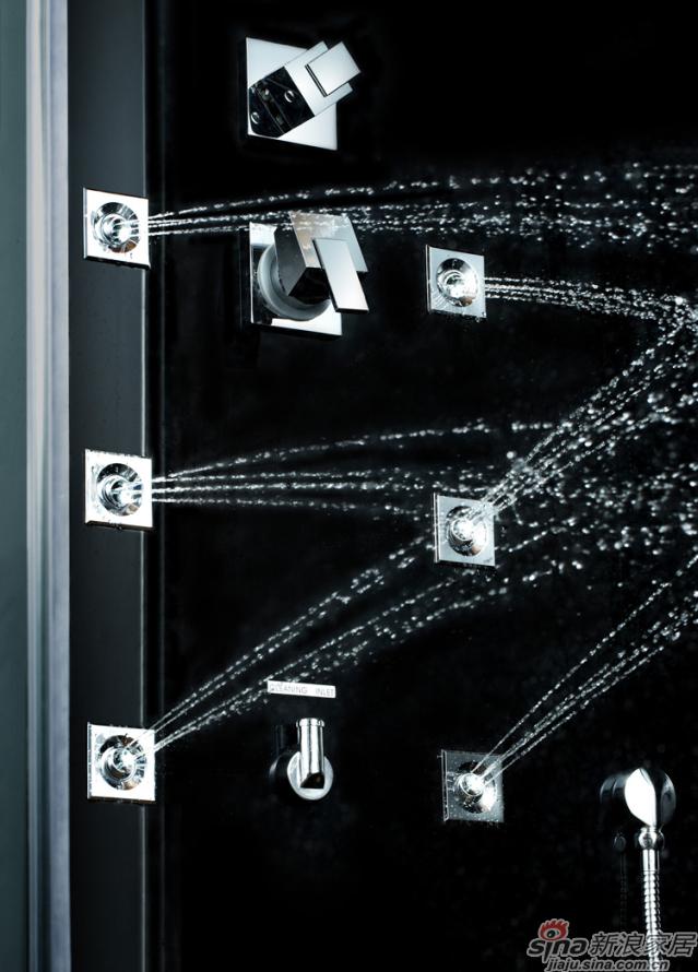 联塑电脑蒸汽房-2