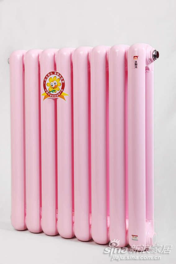 太阳花散热器钢制系列金顺60JS1800-260N-0