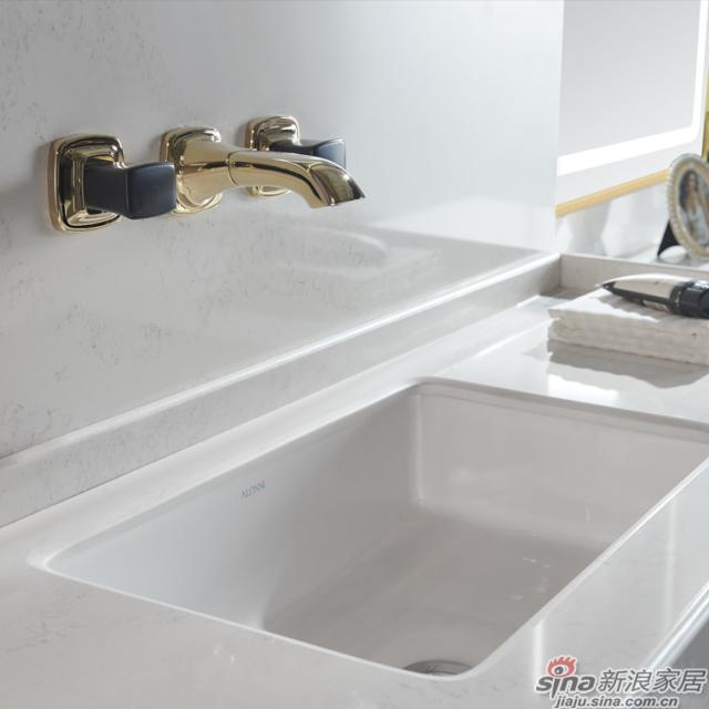 阿洛尼浴室柜-香颂A1200-2