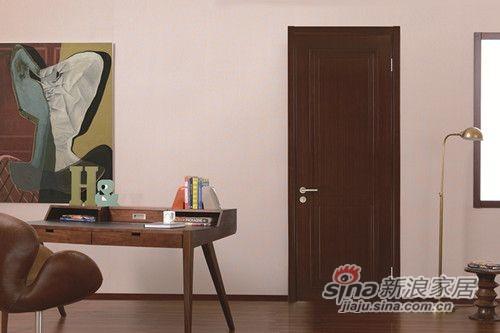 TATA木门油漆门 室内门 ZX-032