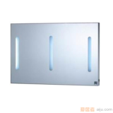 派尔沃铝框镜-M5209(1200*700*41MM)