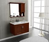 安华卫浴实木浴室柜anPGM33008G-A