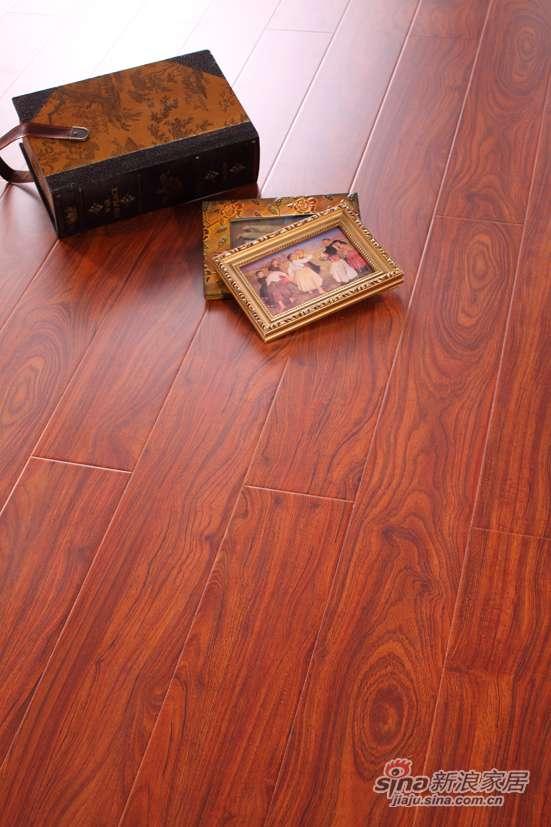 富得利强化地板印象T1435-0