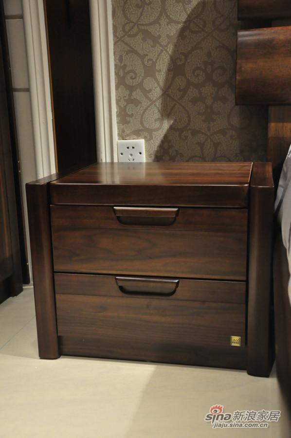 迪诺雅床头柜-0
