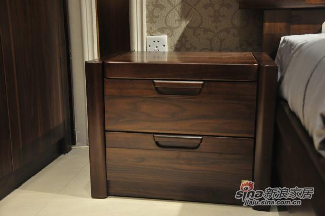 迪诺雅床头柜-2