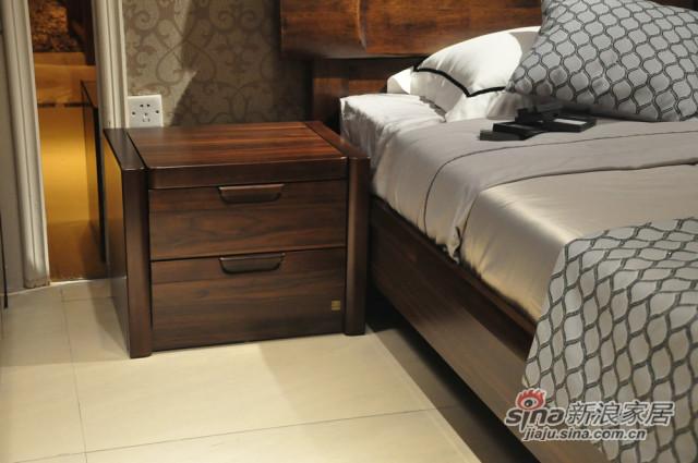 迪诺雅床头柜-3