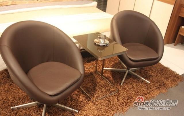 耐特利尔休闲椅-0