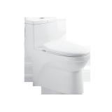 恒洁卫浴坐便器H0127