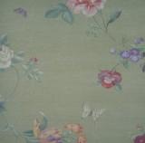 皇冠壁纸花之韵系列59045