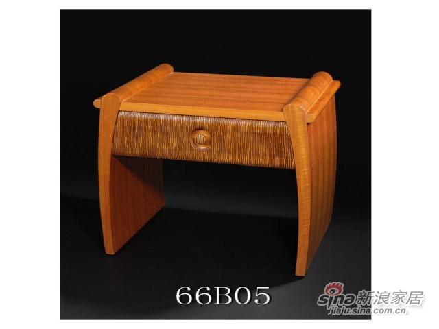 嘉豪何室66BO5床头柜