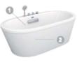 五件套浴缸