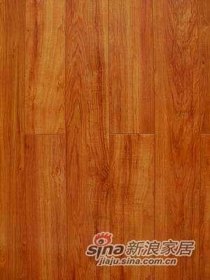 瑞嘉地板蓝宝石系列B6261枫舞/核桃木