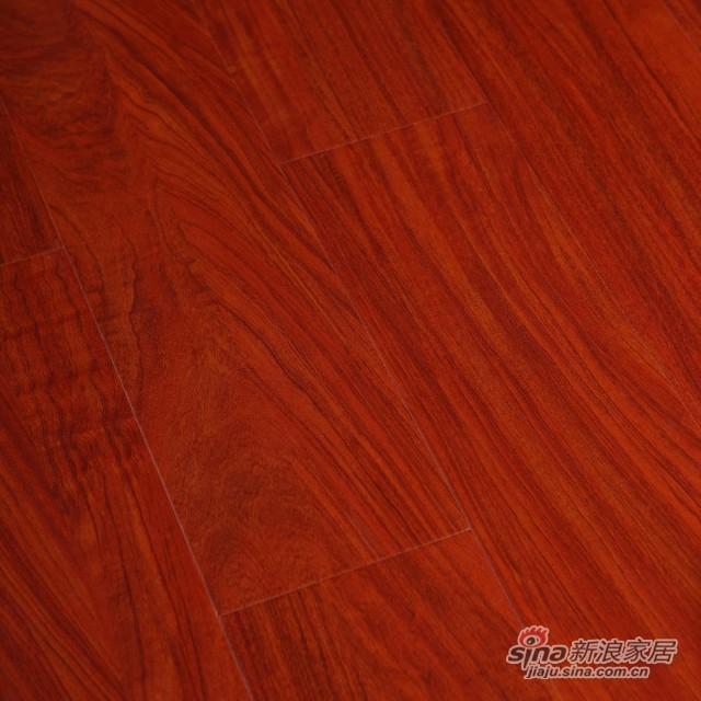 瑞澄地板--时尚达人系列--阳光柚木1697-0