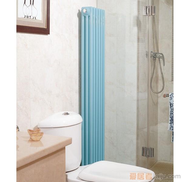 九鼎-钢制散热器-鼎立系列-钢三柱3-8001