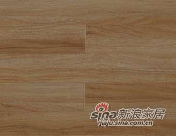 大卫地板中国红-盛世红系列强化地板DW2026欧洲海棠-0