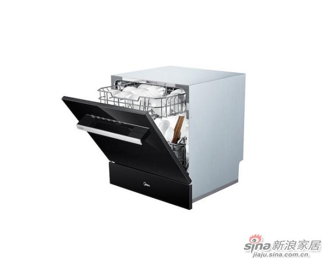 洗碗机 智能控制 全烘干(阿里云智能)-4