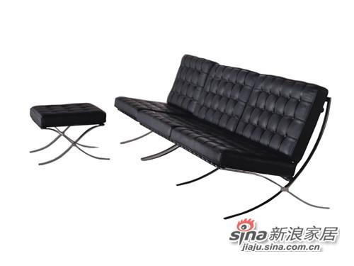 康耐登康的系列沙发DS02057
