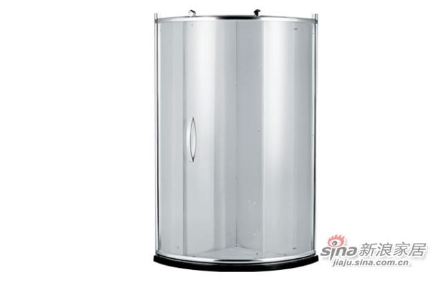 简易淋浴房 DL5681A/B