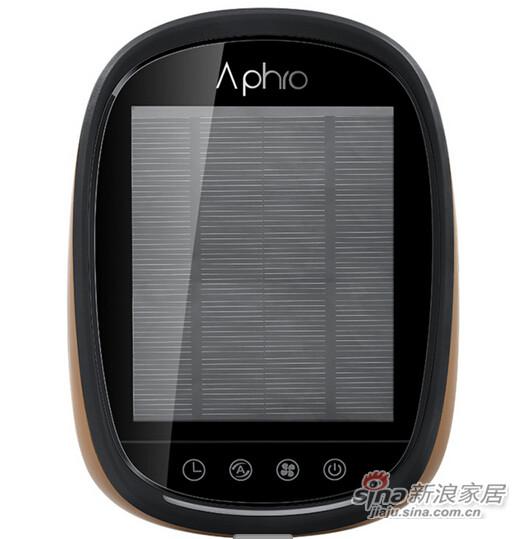 海尔空气净化器 Aphro S5-k001-1