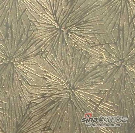 皇冠壁纸金粉世家系列88292-0