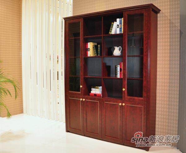 联邦高登中国红酒柜2