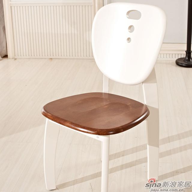 巨森家居地中海A-9001#餐椅