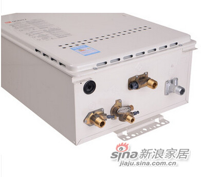 能率燃气热水器 -2