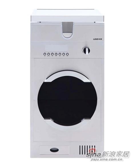 优格乐风系列的单灶机