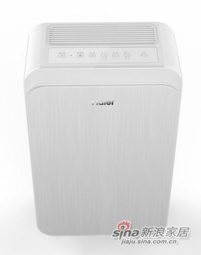 海尔空气净化器 KJZA01-510-2