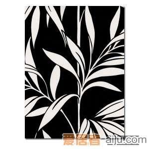凯蒂复合纸浆壁纸-燕尾蝶系列TU27076【进口】1