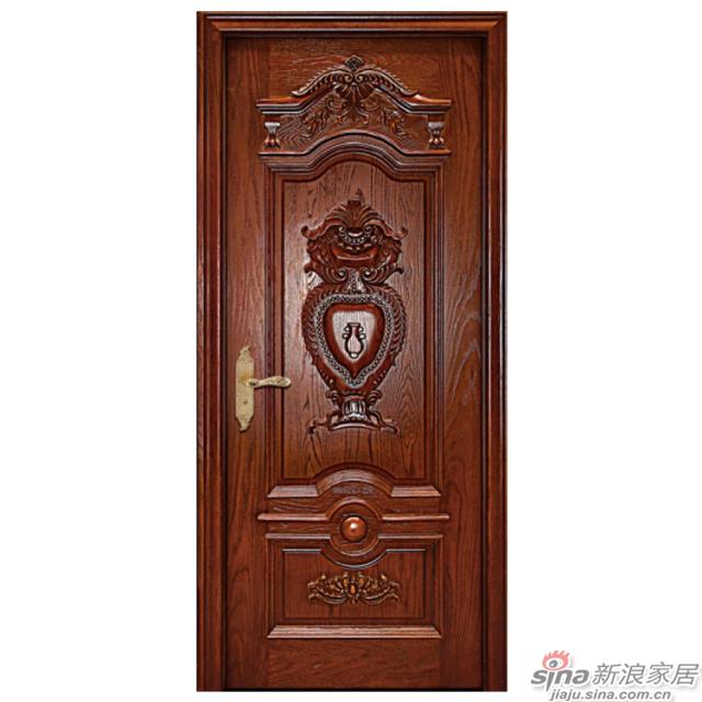 年年红门1