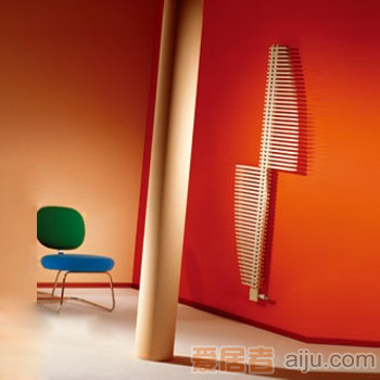 佛罗伦萨钢制暖气片/散热器诗美系列:TH-C-ZE-601
