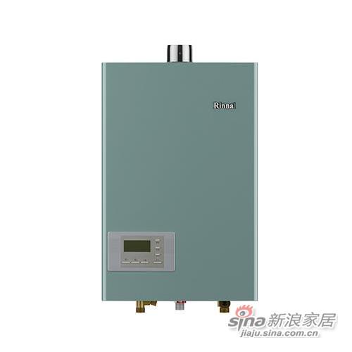彩韵系列 燃气热水器RUS-16FEK(F)