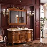 阿洛尼浴室柜-欧式仿古柜-A1610