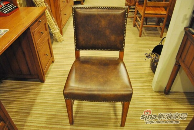 奶酪王国 C-01 皮椅