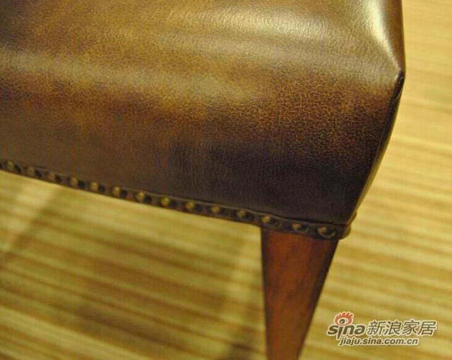 奶酪王国 C-01 皮椅 -2