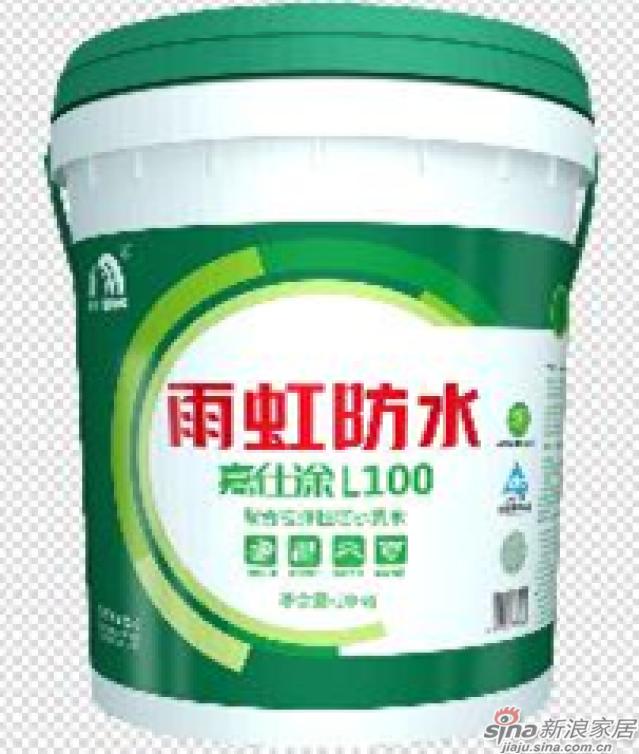 嘉士涂L100聚合物弹性防水乳液