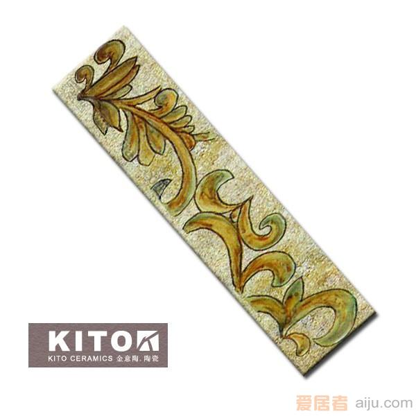 金意陶-波尔卡系列-腰线-KGZA205218A(200*50MM)1