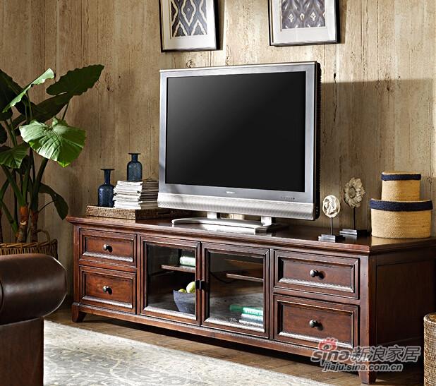 Montclair电视柜-1