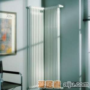 森德散热器MC系列-3180白色冷扎低碳钢1